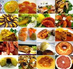 Cinco Quartos de Laranja: 20 receitas com laranja