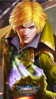 Mobile Legends Alucard Wallpaper HDis free HD Wallpaper Thanks for you visiting 18 Best WallPapers for Phone 2018 Mobile Legends HD Wallpap. Hp Mobile, All Mobile Phones, Mobile Game, Bruno Mobile Legends, Miya Mobile Legends, Mobile Legend Wallpaper, Hero Wallpaper, The Legend Of Heroes, Legend Of Zelda