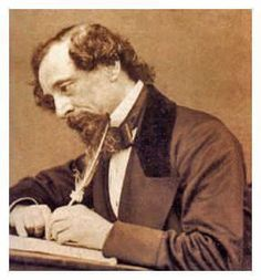 Charles Dickens: Foi o melhor dos tempos, / foi o pior dos tempos, / foi a idade da sabedoria, / foi a idade da tolice, / foi a época da fé, / foi a época da incredulidade, / foi a estação da luz, / foi a estação das trevas, / foi a primavera da esperança, / foi o inverno do desespero.