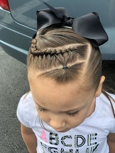 Short Blonde Pixie - Pixie Haircuts for Thick Hair – 50 Ideas of Ideal Short Haircuts - The Trending Hairstyle Cute Little Girl Hairstyles, Baby Girl Hairstyles, Kids Braided Hairstyles, Cute Hairstyles, Toddler Hairstyles, Natural Hairstyles, Pixie Haircut For Thick Hair, Girl Hair Dos, Hair Shows