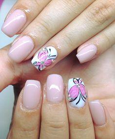 Beauty Nails, Nail Polish, Best Nails, Animales, Nail Polishes, Polish, Manicure, Nail Polish Colors