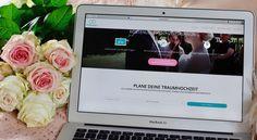 Hochzeitsplanung leicht gemacht! Mit dem Onlineplaner von Foreverly