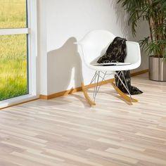 Parkett Ask Classic Hvitmattlakket Eames, Bassinet, Chair, Classic, Furniture, Home Decor, Modern, Lily, Homemade Home Decor