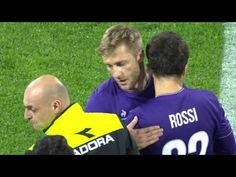 Fiorentina - Roma 1-2 - Matchday 9 - ENG - Serie A TIM 2015/16 - YouTube
