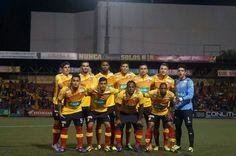 Club Sport Herediano Costa Rica.