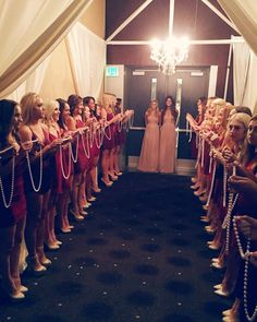 It will be tough to sleep tonight after such a beautiful preference ceremony today. We can't wait to welcome our new members into this lifelong sisterhood tomorrow! ❤️✨ #asuaxo #chapteroftheyear #alwaysalphachi