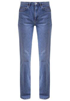 Topshop Bootcut Jeans - Jon Jean