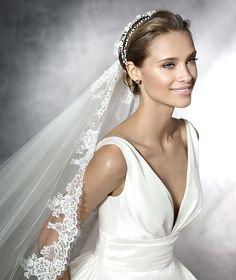 PLAZA, Wedding Dress 2016