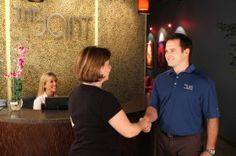 Love having the freedom to come in (no appointment), love the staff – keeps me moving at ease all the time and at my age (73). Very understanding staff! http://chiropractorlongbeach-thejoint.com/love-staff/?utm_source=Pinterest.com