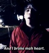 Mah heart hurts Josh Ramsay is seriously one of the funniest guys on planet earth
