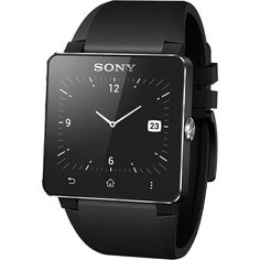 Sony Smart Watch SW2 for Android