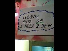 Traducciones que intentan emular el chino. Más en http://www.lasfotosmasgraciosas.com/carteles.html