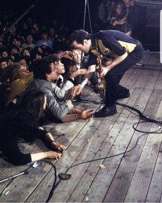 The Future Is Unwritten, Joe Strummer, The Clash, London Calling, Beautiful Soul, Fangirl, Dj, Punk, Music