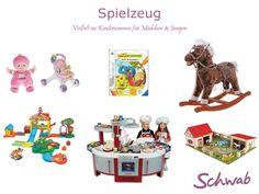 Eine große Auswahl an #Spielzeug, ideal zu Weihnachten