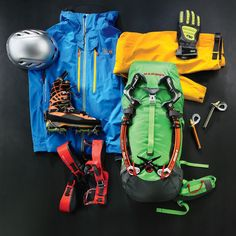 The Best Ice Climbing Essentials of 2014