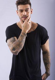 Lucas Lucco, ator e cantor brasileiro
