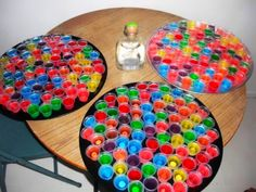 21 Jello Shot recipe