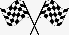 The checkered Flag! Auto Party, Race Car Party, Bolo Motocross, Carros Turbo, Nascar Flags, Hot Wheels Birthday, Course Automobile, Flag Coloring Pages, Cars Birthday Parties