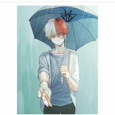 Boku no Hero Academia/My Hero Academia|| Todoroko Shouto