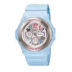 65b17ca651ede Casio Women s Baby-G Watch BGA101-2B Casio.  97.00. 100 Meters