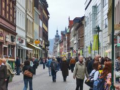 Old Heidelberg, Germany