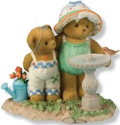 Cherished Teddies Being with You Is Always Refreshing--WANT