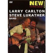 If youre not one of the lucky fans who applauded the long-awaited pairing of Larry Carlton and Steve Lukather - Larry, who was named guitarist of the year so often that the title of player emeritus was created for him alone, and Steve (formerly of Toto). http://www.guitarandmusicinstitute.com