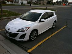 Used Mazda Cars [Automobiles] with 3 model