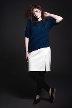 Stand-alone and a primary layer architecture of this garment allows you to wear it as comfortably without minimizers plus-size inclusive fashion Layered Architecture, Up Styles, Plus Size Fashion, Casual Dresses, Universal Standard, Size 10, Dress Up, Normcore, Clothes For Women