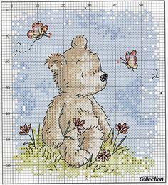 Gallery.ru / Фото #23 - Cross stitch collection 206 - Tanechka9