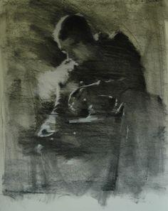 Mark Horst - 'Smoke'