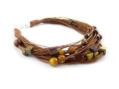 Bracelets, Leather, Jewelry, Jewlery, Jewerly, Schmuck, Jewels, Jewelery, Bracelet