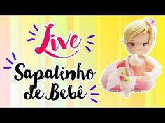 Como Fazer Cabelinhos manual de meninas - por Faby Rodrigues - YouTube