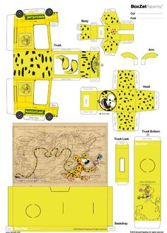Blog_Paper_Toy_papercraft_Marsupilami_BoxZet_template_preview