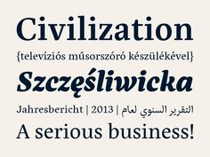 My favourite serif font Eskorte Latin. Serious Business, Typography, Serif Font, My Favorite Things, Inspiration, Annual Reports, Letterpress, Biblical Inspiration, Letterpress Printing