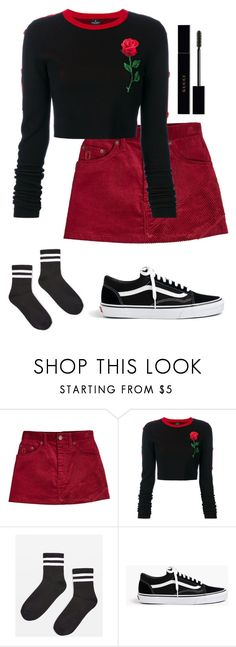 """""""Untitled #596"""" by aprilmaerenner on Polyvore featuring Marc Jacobs, County Of Milan, Topshop, J.Crew and Gucci"""