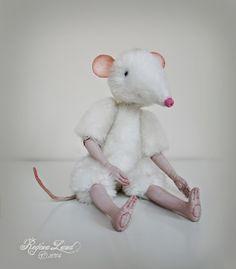 Happy Bird: rat