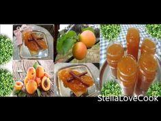 💞💞Μαρμελάδα Βερίκοκο της Μαμάς💞💞 Marmalade Apricot of Mama 💞💞 - YouTube Vegetables, Youtube, Food, Essen, Vegetable Recipes, Meals, Youtubers, Yemek, Veggies
