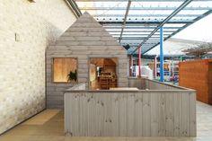 Small house for kids | Hibinosekkei