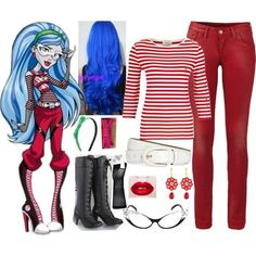 Monster High: Ghoulia Yelps