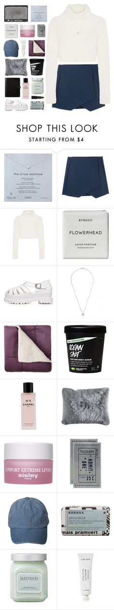 """""""HIGHWAY THROUGH THE STARS"""" by elainesabine ❤ liked on Polyvore featuring Dogeared, Roberto Cavalli, NARS Cosmetics, Byredo, JCPenney Home, Chanel, Pier 1 Imports, Sisley Paris, H&M and Korres"""