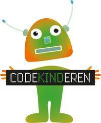 Codekinderen geeft leerlingen in groep 3 tot en met 8 van het basisonderwijs de kans om hun digitale talenten te ontdekken. In praktijklessen maken de kinderen kennis met de 'achterkant' van de media die ze dagelijks gebruiken. Alles komt aan bod, van digitaal spelen tot echt programmeren en code schrijven.