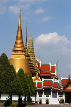 The city of Bangkok is well decked with green carpets that offer a welcome respite from the heat and noise of city.    http://www.articlesbase.com/travel-tips-articles/bangkok-a-happening-metropolis-and-bustling-city-of-thailand-6378039.html