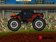 Slot Online, Monster Trucks