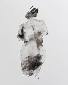 #figure#venus#body#nude#fineart#abstractpainting#abstract#art#kunst#contemporary#modernart#ink#japanart#waterolorpencil#blackandwhite#bw_society#paper#mixmedia#instaart#artoninstagram#artoftheday#artgallery#artmagazine#artnews#artcollector#processart#painting#minimal#