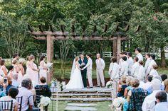 6483042dc6b2e2 Outdoor Southern Barn Wedding Alabama Wedding Venues