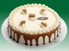 Receita de Bolo de Sorvete - bolo e retire o miolo. Recheie com o sorvete e tampe. Derrame os ingredientes da cobertura em banho-maria, espalhe sobre o bolo e leve ao...
