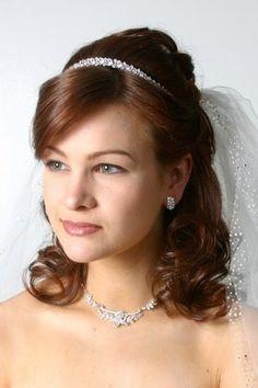 Hair, Makeup, Bridesmaids, Long, Bride, Inspiration, Board, Short, Up, Do, Fancy faces