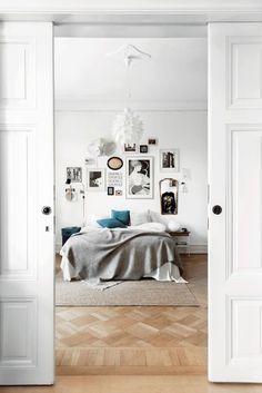 9 trendiga sovrum vi inte kan få nog av just nu | ELLE Decoration