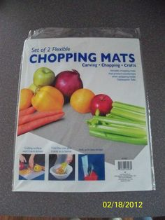 I USE $1 STORE CHOPPING MATS AS REFRIGERATOR SHELF LINERS....EASY TO CLEAN AND ARE CHEAP.